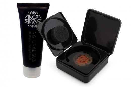 AANBIEDING BB cream en Fine Powder