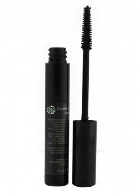 Mascara Durable Waterproof 9 ML